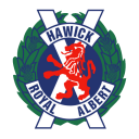 Hawick_Royal_Albert_F.C._crest